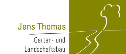 Jens Thomas Garten- und Landschaftsbau